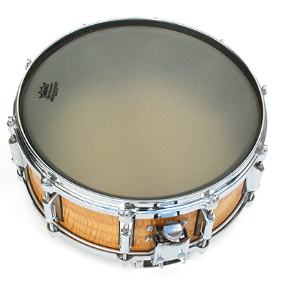 remo master edge snare drum special edition s n 1001 made in usa ebay. Black Bedroom Furniture Sets. Home Design Ideas